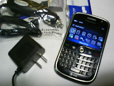 GOOD! Blackberry Bold 9000 WiFi Camera QWERTY GPS 3G GSM Global AT&T Smartphone