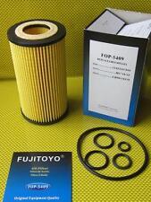 FT5 Oil Filter Service Land Rover Freelander 2.0 Td4 SUV LN 1998- Genuine Fujito