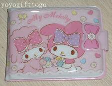 2016 Sanrio Original My Melody Kids Wallet Purse