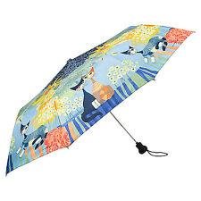 Rosina Wachtmeister ombrello-tascabile Dolce Vita Gatti Cat Appassionato regalo