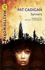 Synners (SF Masterworks), Cadigan, Pat, New Books
