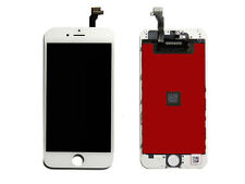 White LCD Display Touch Screen Digitizer Assembly Replacement for iPhone 6 4.7""