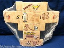 Pokemon Fossil Deck Card Box - Still Factory Sealed - Pack of 12 - Very Rare