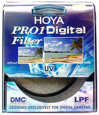 Genuine HOYA 77mm Pro 1 Digital UV Camera Lens Filter Pro1D UV(O) for DSLR
