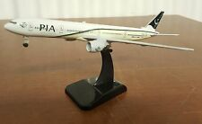 19cm Boeing 777 PIA Pakistan International Airlines Metal Model Plane Aeroplane