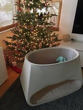 Stokke Bounce 'n Sleep Daybed Modern Bassinet Excellent Preowned Condition