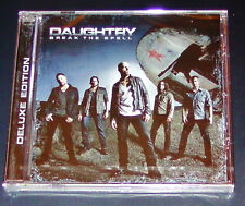 DAUGHTRY BREAK THE SPELL DELUXE EDITION  CD SCHNELLER VERSAND NEU & OVP