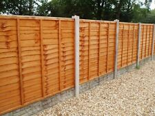 Special Offer Prices 6ft x 6ft Waney lap fence panels also sell 6x2,6x3,6x4, 6x5