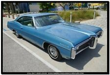 Pontiac: Catalina Hard Top