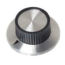 37 mm  ALUMINIUM INLAY CONTROL KNOB