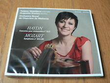 Vassiljeva -  Haydn : Cello Concertos - Mozart Symphony n°29 - Dumay - CD SEALED