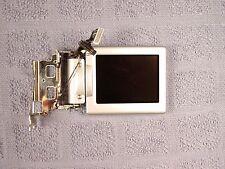 Canon Powershot A610 A620 A630 Digital Camera LCD Screen Swivel Assy Repair Part