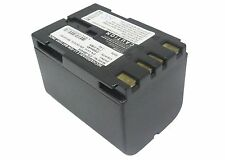 Li-ion Battery for JVC GR-DVL107EG GR-DVL160EG GR-DV900 GR-D31EK GR-HD1U NEW