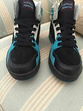 Rare Airwalk Bruiser Prototype Skateboarding Mens Skate Athletic Shoes Size 9US