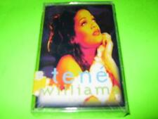 NEW FACTORY SEALED: TENE WILLIAMS SELF TITLED ~CASSETTE TAPE