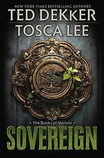 Sovereign 3 by Ted Dekker & Tosca Lee (2013, Hardcover, NEW, 1st edition)