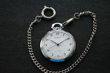 ANKER 100 - 17 RUBIS  - MADE IN GERMANY TASCHENUHR POCKET WATCH ORLOGIO
