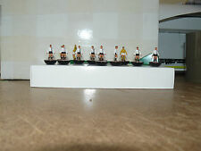 REPLICA REFERENCE NUMBER 325  SUBBUTEO TOP SPIN TEAM
