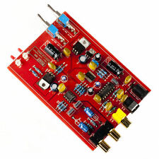 DIR9001+ TDA1543 parallel connection NOS DAC Diy board