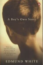 A Boy's Own Story: A Novel by White, Edmund