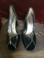 Office Shoes Size 5 38 Leather