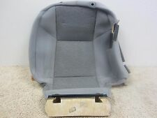 05 - 2007 GM UPLANDER NEW DRIVER SIDE BUCKET SEAT BACK CUSHION 89044105 #51-4N