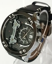 "diesel keyring +Weide ""Little Daddy"" Keep Moving"" Mens Watch,BOXED! Stunning!"