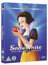SNOW WHITE AND THE SEVEN DWARFS - DISNEY  - O RING EDITION - NEW / SEALED