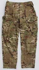 (10) GENUINE BRITISH ARMY MTP MULTICAM TEMPERATE COMBAT TROUSERS 80/88/104