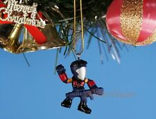 Decoration Xmas Ornament Tree Decor G I JOE vs Cobra Infantry Viper *K1014_U