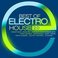 Various - Best Of Electro House 2.0