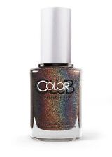 Color Club 2013 Halo Hues Holographic Nail Polish Lacquer (Pick Color)