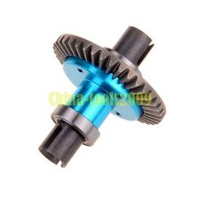 HSP 02024 Diff.Gear Complete Spare Parts For 1/10 RC Model Car Spare Parts-Blue