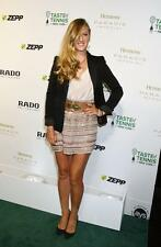 Victoria Azarenka A4 Photo 3
