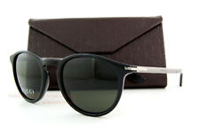 Brand New GUCCI Sunglasses 1110/S B2X NR Black/ Gray for Men