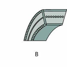 Mähwerkantrieb Keilriemen M82462 f John Deere 160, 165, 170, 175, 180, 185, 240