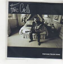 (FS69) Franc Cinelli, Fortune Teller Song - 2010 DJ CD