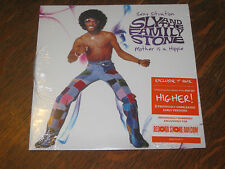 """Sly and The Family Stone - Sexy Situation 7"""" NEW - 2 unreleased cuts RSD 2013"""
