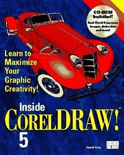 Inside Corel Draw 5