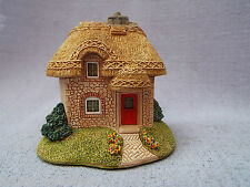 Vintage Lilliput Lane Cottages Sunnyside 1994