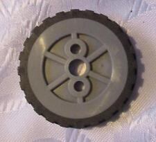 K'NEX SPARES - SMALL WHEEL - 43MM APPROX - KNEX WHEELS