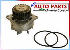 NEW WATER PUMP FOR ALTIMA 02-06 MAXIMA 02-08 MURANO PATHFINDER 3.5L VQ35DE QUEST