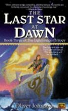 The Last Star at Dawn: Book Three of the Lightbringer Trilogy