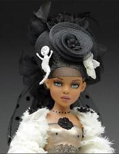 OOAK Halloween Blanche Ankie Daanen NIADA Transformed Tonner Doll Ellowyne Wilde