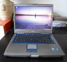 "Notebook Dell Inspiron 8500 - CPU 2.00 GHz - 15,4""- WiFi - Windows 7 Office 2013"