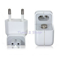 EU 12W Plug USB Wall AC Charger Adapter For iPhone 5 4S 6 iPad Mini - iPod S5 S4