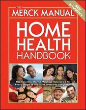 The Merck Manual Home Health Handbook-ExLibrary
