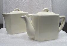 RESTORATION HARDWARE Tea & Creamer Dispenser- No tray