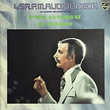 AUDIOPHILE 45RPM ! PAUL MAURIAT Le Grand Orhcestra de Paul Mauriat ! 45S-2  / EX