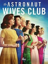 ASTRONAUTS WIVES CLUB MANIFESTO LILY KOPPEL SAVAGE STRAHOVSKI MITCHELL ANNABLE